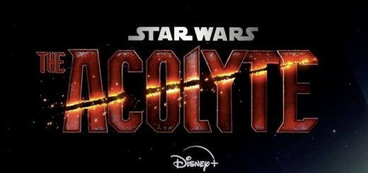 Star Wars, The Acolyte