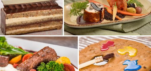 Cuisine Classique Arts Festival EPCOT