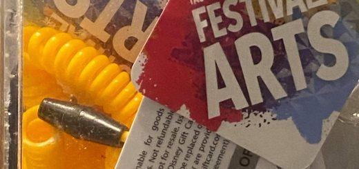 2021 Epcot Festival Gift Card