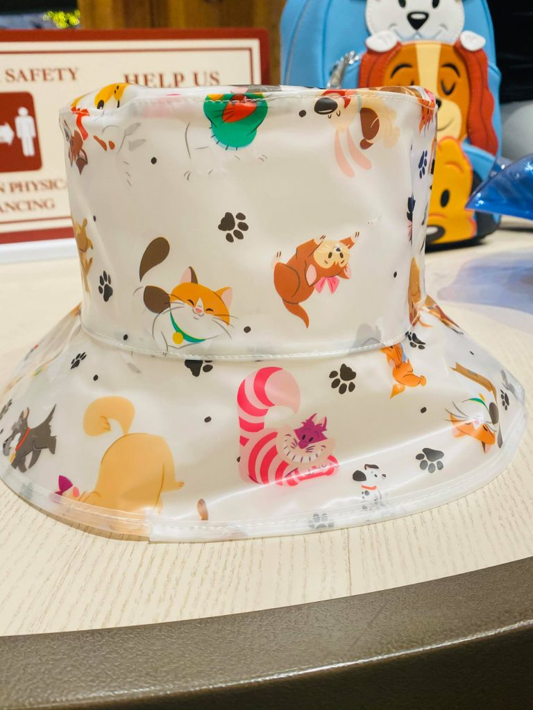 Cats and Dogs Bucket Hat