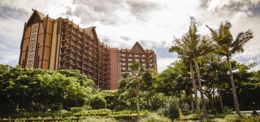 Aulani Resort Cancellation Policy