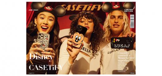 CASETiFY Disney Series