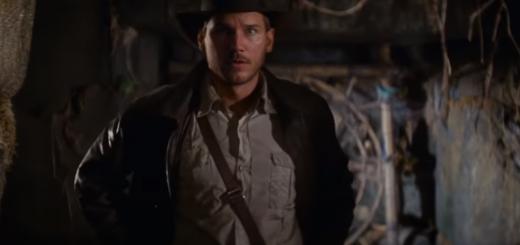 Indiana Jones, Chris Pratt