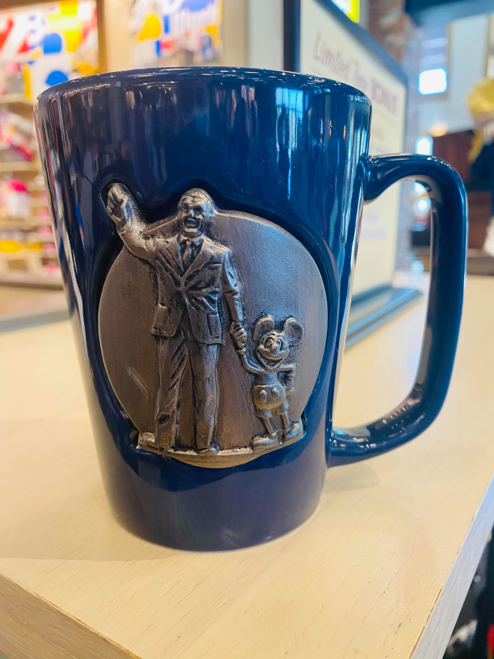 These New Disney Mugs And Tumblers Are Perfect For Coffee Lovers Mickeyblog Com