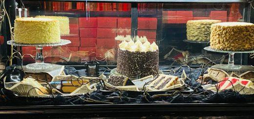 Gideon's Bakehouse February