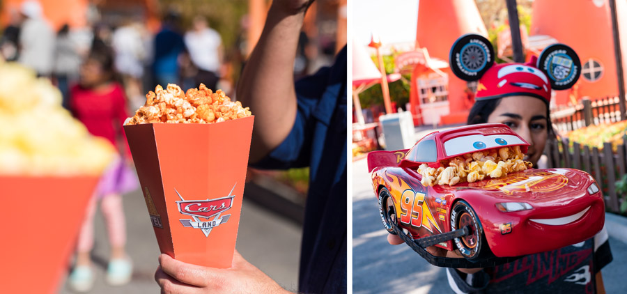 Disney Christmas Popcorn Bucket 2021 Let S Celebrate National Popcorn Day With A Look Back At Our Favorite Souvenir Popcorn Containers Mickeyblog Com