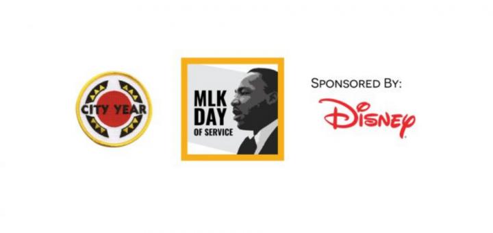 Disney Martin Luther King