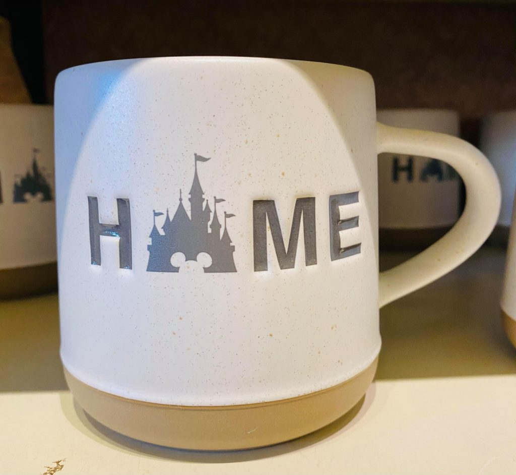 Be Welcomed Home Every Morning With This New Disney Mug Mickeyblog Com