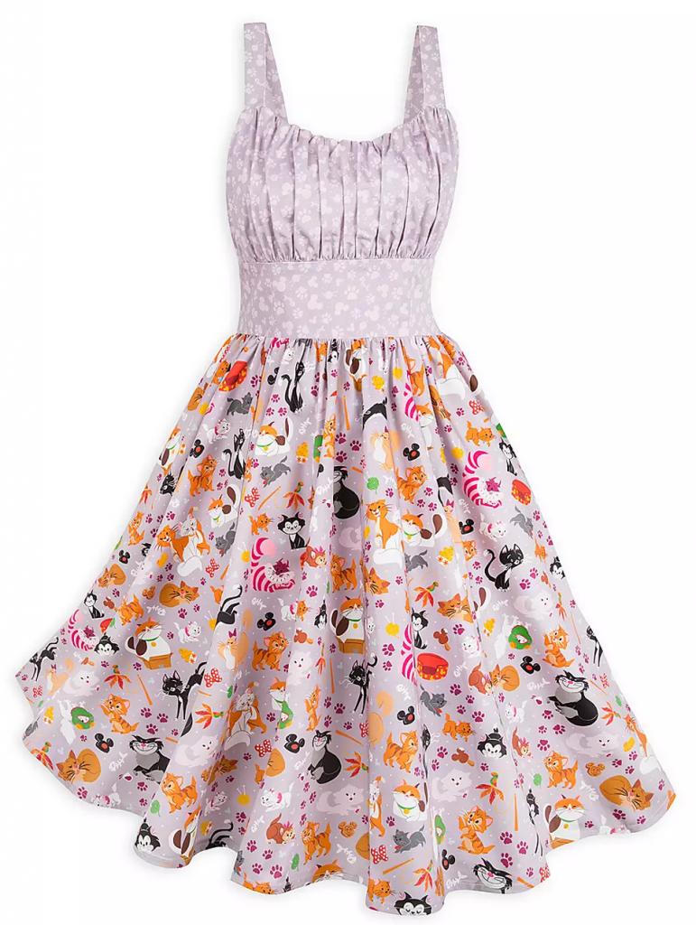 Disney Cats Dress