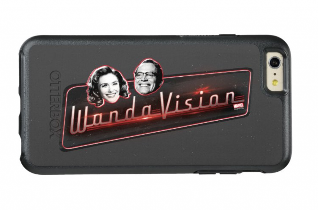 WandaVision OtterBox