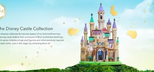 Aurora Castle Collection