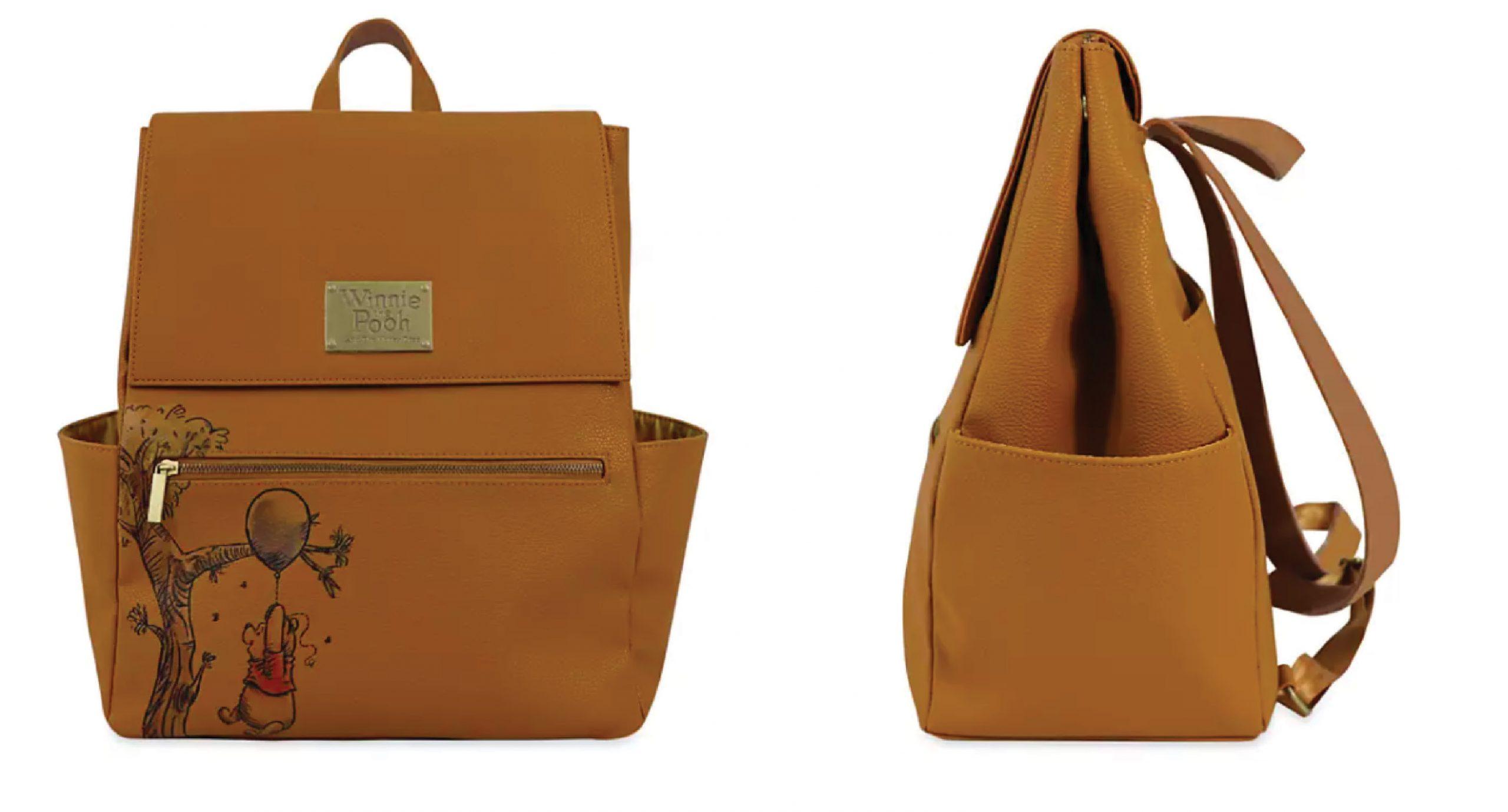 shop disney pooh backpack