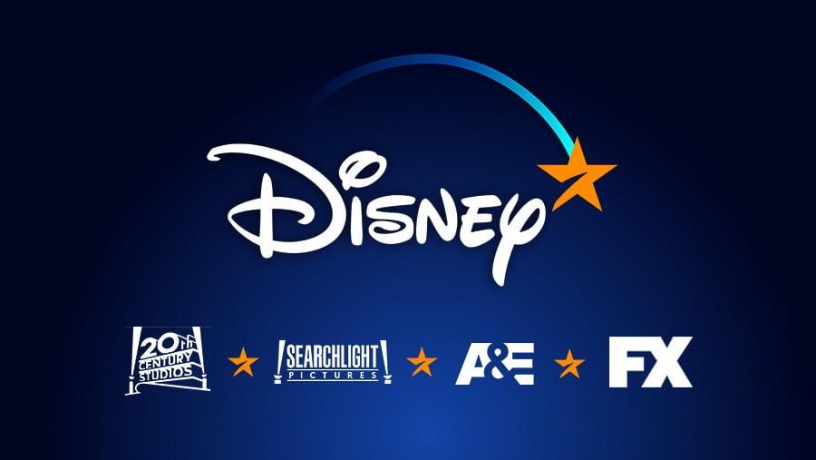 Disney+ Star, Disney Stock stronger
