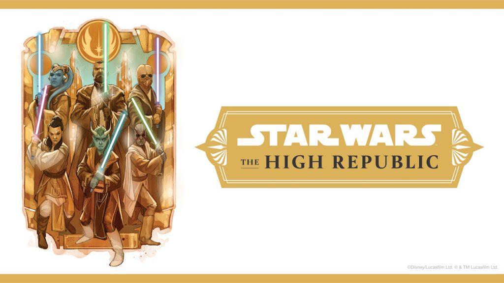 Star Wars, High Republic