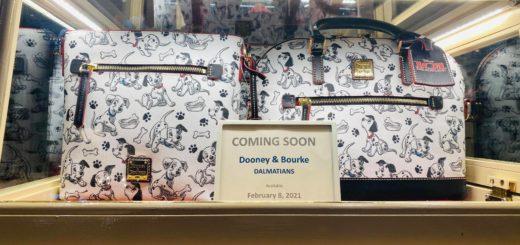 101 Dalmatian Dooney & Bourke