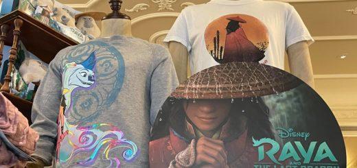 Raya Merchandise