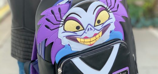 Yzma The Emperor's New Groove Loungefly