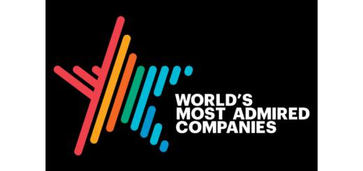 Disney Most Admired Companies