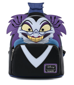 Yzma Loungefly Backpack