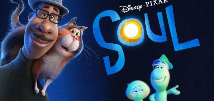 Pixar, Soul