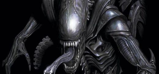 Alien, marvel