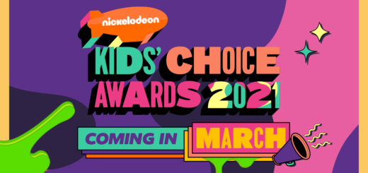 Nickelodeon's Kids Choice Awards 2021