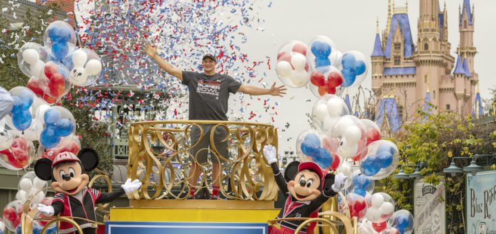 Rob Gronkowski Superbowl win
