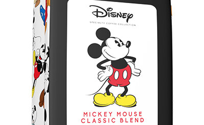 Joffrey's Mickey Mouse