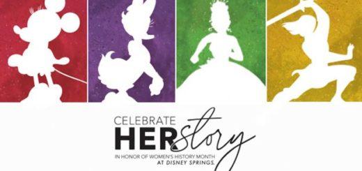 Disney Springs HER Story