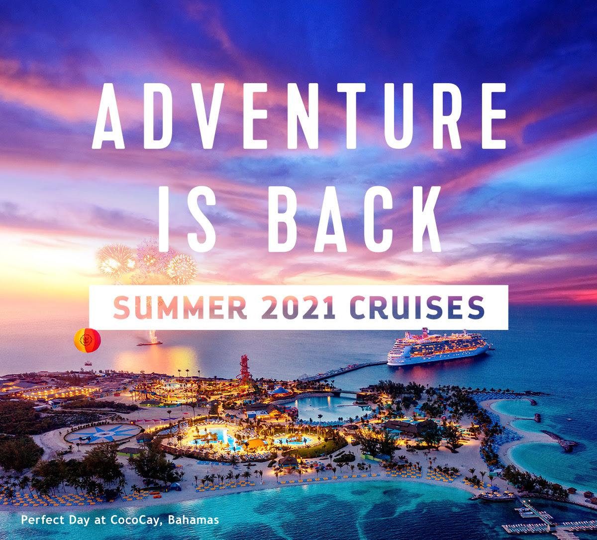 United States cruise