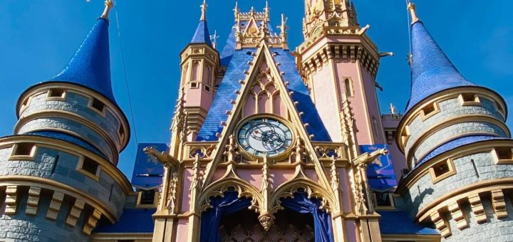 Main Street Confectionery Disney
