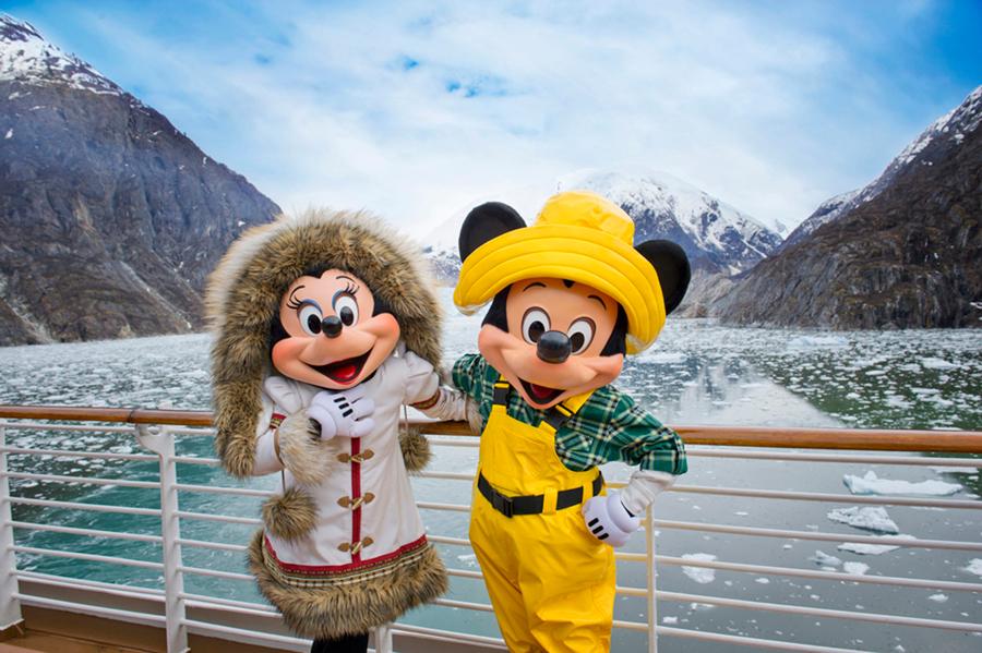 Disney Cruise Summer 2022