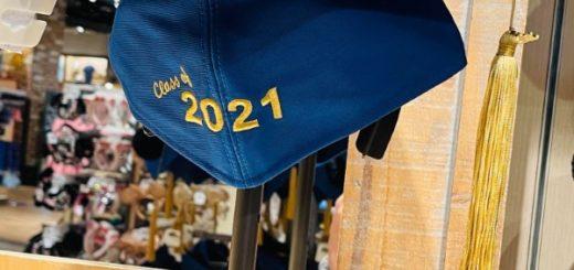 Disney 2021 Graduation