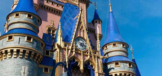 Orange County Disney World
