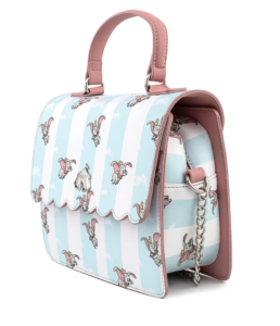 Dumbo crossbody purse