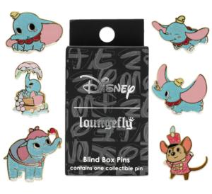 Dumbo pins