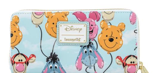 Winnie the Pooh Loungefly