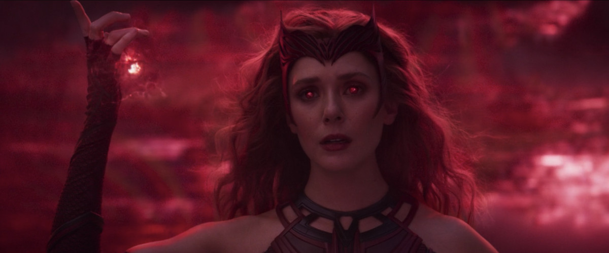 Scarlet Witch And Every Other Marvel Nexus Being - MickeyBlog.com