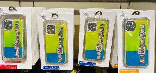 neon rainbow phone case