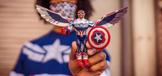 Captain America merchandise