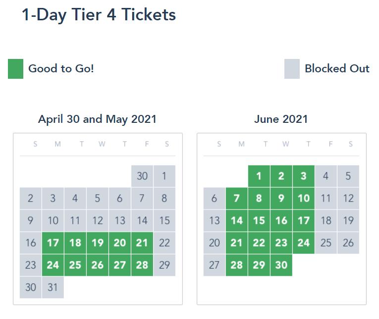 Disneyland Calendar 2022.Disney Reveals Ticket Pricing And Calendar For Disneyland Ticket Sales Mickeyblog Com