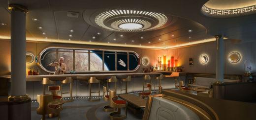 Star Wars Lounge Wish