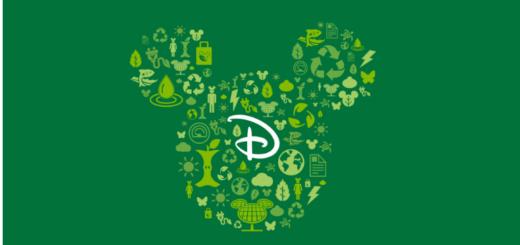 Disney Earth Month