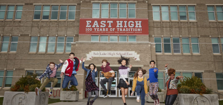 High School Musical Marathon