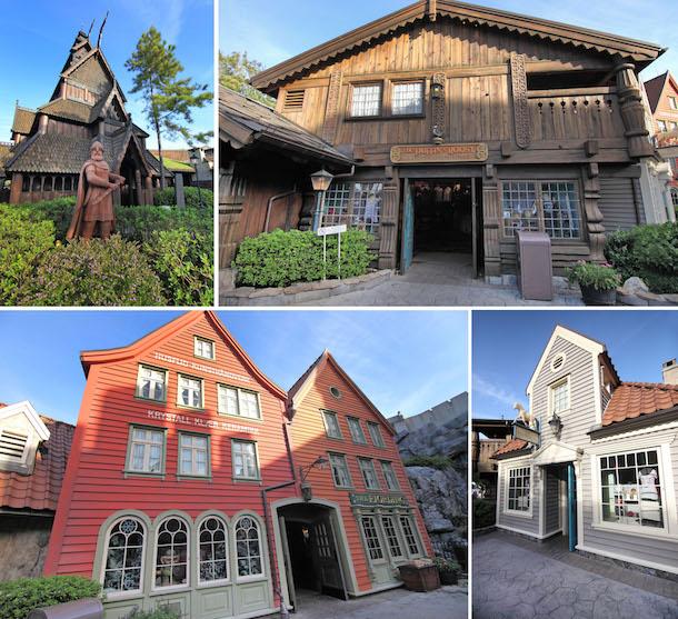 Norway Pavillion