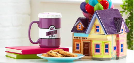 up cookie jar