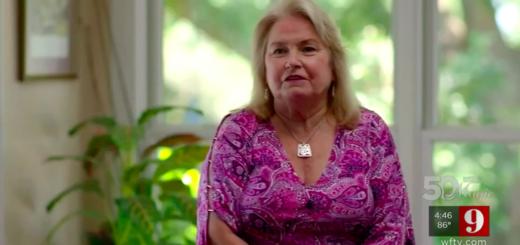 Kathy Carter 50 year cast member