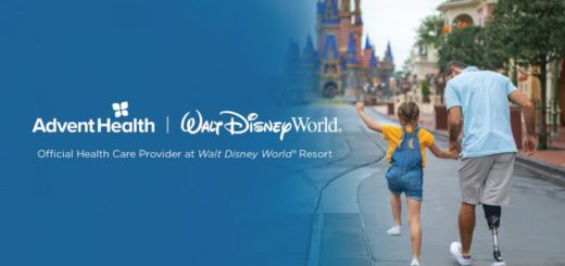 AdventHealth Disney World