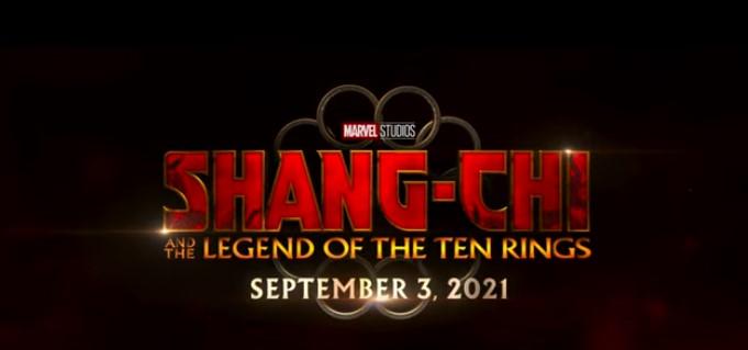 Marvel Trailer
