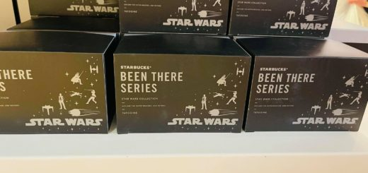 """star wars """"been there"""""""